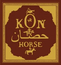 Koń - okładka książki