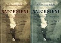Natchnieni albo kroniki czasów - okładka książki