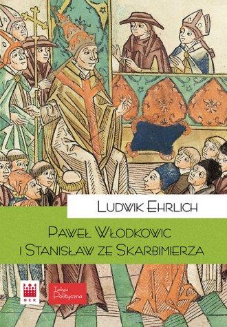 Paweł z Włodkowic i Stanisław ze - okładka książki