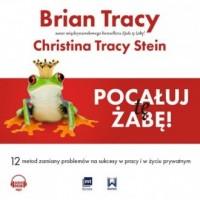 Pocałuj tę żabę. 12 metod zamiany - pudełko audiobooku