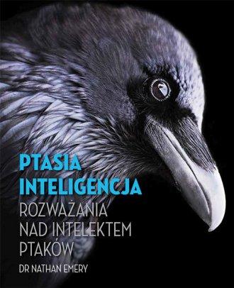 Ptasia inteligencja. Rozważania - okładka książki