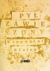 Pył zawieszony - okładka książki
