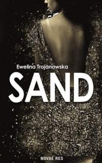 Sand - okładka książki