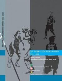 Sport i wychowanie fizyczne w badaniach naukowych. Teoria - praktyce - okładka książki