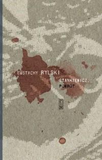 Stankiewicz Powrót - okładka książki