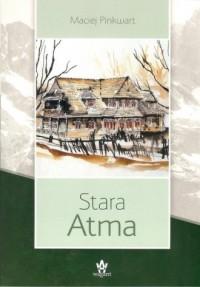 Stara Atma - okładka książki