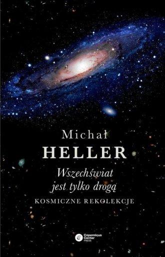 Wszechświat jest tylko drogą. Kosmiczne - okładka książki