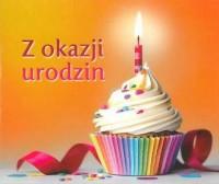 Z okazji urodzin. Perełki - Wydawnictwo - okładka książki