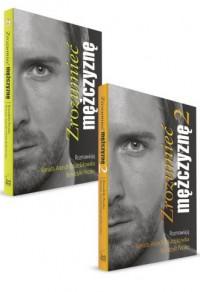 Zrozumieć mężczyznę 1/2. PAKIET - okładka książki