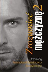 Zrozumieć mężczyznę cz. 2 - okładka książki