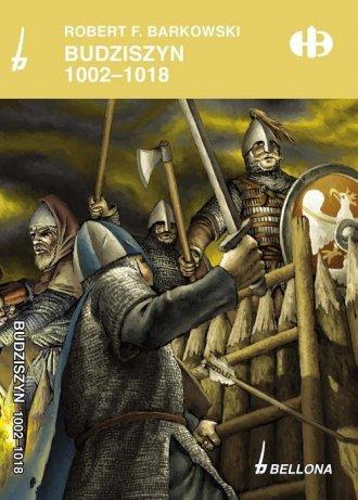 Budziszyn 1002-1018 - okładka książki