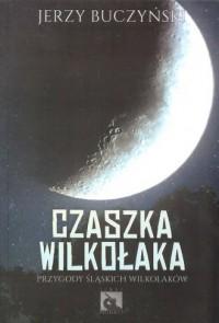 Czaszka wilkołaka - okładka książki