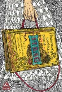 It bag Historia torebką pisana - okładka książki