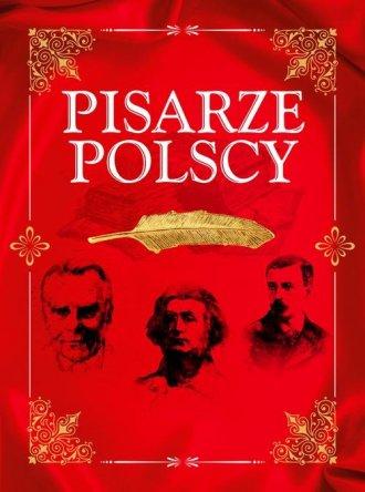 Pisarze polscy - okładka książki
