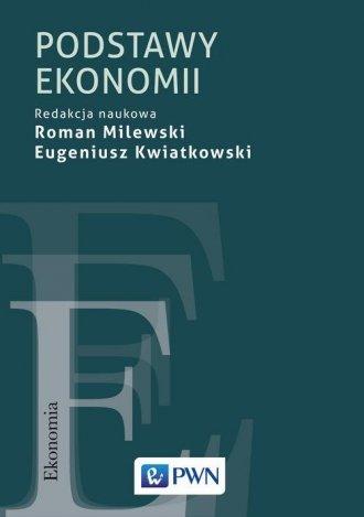 Podstawy ekonomii - okładka książki