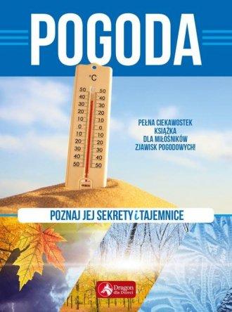 Pogoda - okładka książki