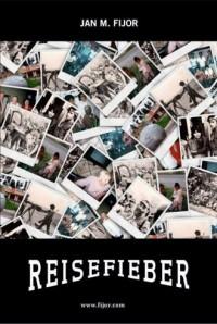Reisefieber - okładka książki