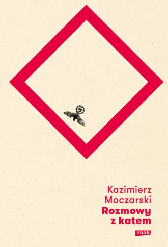 Rozmowy z katem - okładka książki