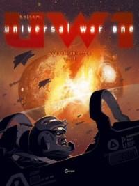 Universal War 1. Tom 1 - okładka książki