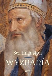 Wyznania - okładka książki