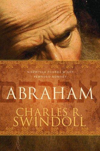 Abraham. Niezwykła podróż wiary - okładka książki