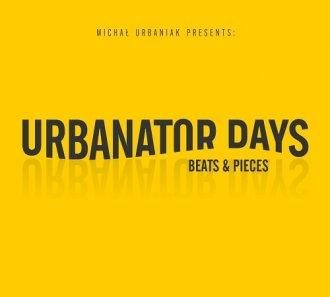 Beats & Pieces - okładka płyty