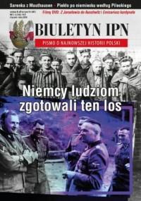 Biuletyn IPN nr  (146-147) 1-2 / 2018 - okładka książki