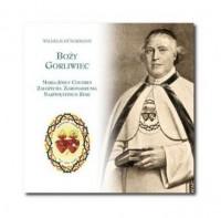 Boży Gorliwiec. Maria-Józef Coudrin Założyciel Zgromadzenia Najświętszych Serc - pudełko audiobooku