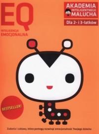 EQ: inteligencja emocjonalna dla - okładka podręcznika