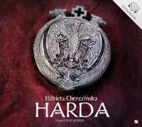 Harda - pudełko audiobooku