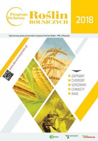 Program Ochrony Roślin Rolniczych - okładka filmu