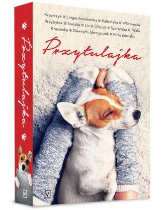 Przytulajka - okładka książki