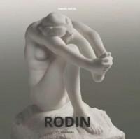 Rodin - okładka książki