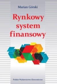 Rynkowy system finansowy - okładka książki