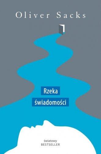 Rzeka świadomości - okładka książki