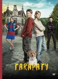 Tarapaty - okładka filmu