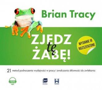 Zjedz tę żabę. 21 metod podnoszenia - pudełko audiobooku