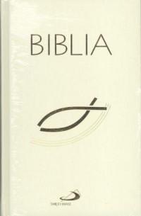 Biblia - Wydawnictwo - okładka książki