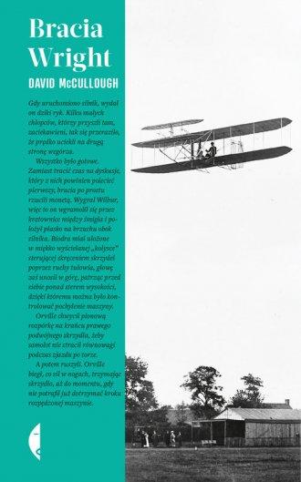 Bracia Wright - okładka książki