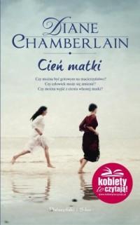 Cień matki - okładka książki