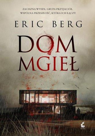 Dom mgieł - okładka książki