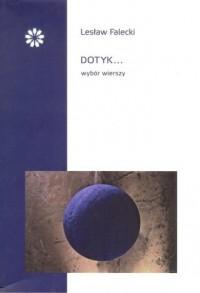 Dotyk... - okładka książki