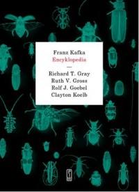 Franz Kafka. Encyklopedia - Wydawnictwo - okładka książki