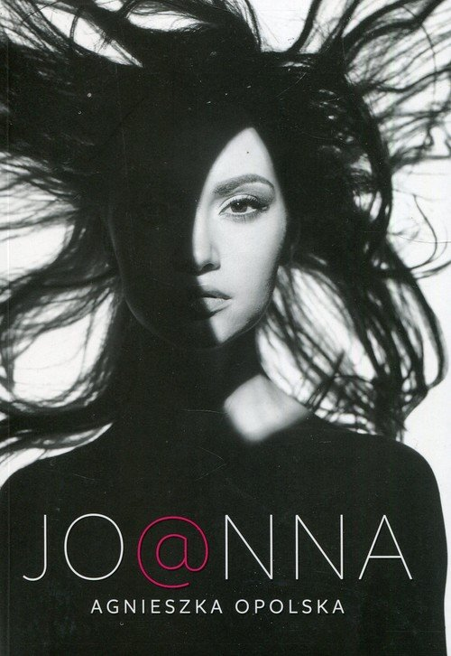 Joanna - okładka książki