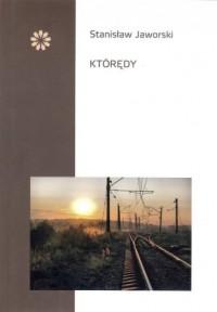 Którędy - okładka książki