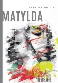 Matylda - okładka książki