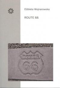 Route 66 - okładka książki