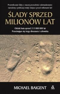 Ślady sprzed milionów lat - Michael - okładka książki