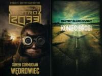 Uniwersum Metro 2033 Wędrowiec / Koniec drogi. PAKIET - okładka książki