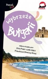 Wybrzeże Bułgarii. Pascal Lajt - okładka książki